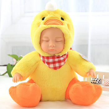 Plush Stuffed Animal Plush Toy Kids Gift - MxDeals.com
