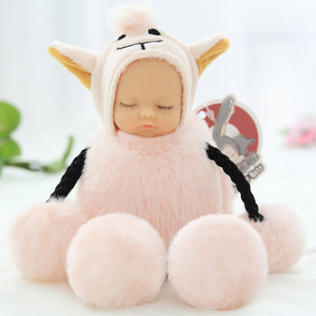 Toy Pillow for Children Kids Plush Toy Kids Gift - MxDeals.com