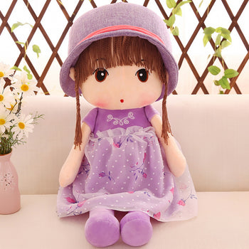 Plush Toy Plush Stuffed Animal Kids Gift - MxDeals.com
