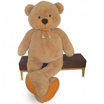 Huge Teddy Bear Amazing of Gift - MxDeals.com