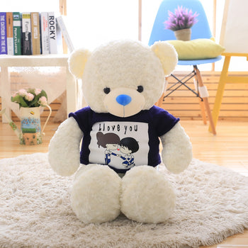 Giant Stuffed Animals Huge Teddy Bear Giant Teddy Bear 368# - MxDeals.com