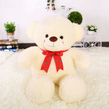 Huge Teddy Bear Giant Teddy Bear Stuffed Bear 369# - MxDeals.com