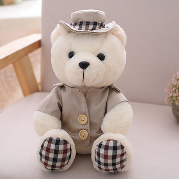 Soft Cute Teddy bear Big Teddy Bear Giant Stuffed Animals 390#