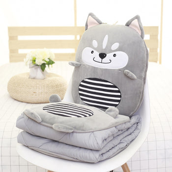 Toy Pillow Plush Pillow Plush Soft Toy 4016# - MxDeals.com