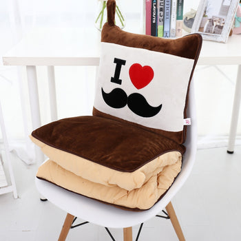 Plush Soft Toy Plush Pillow Toy Pillow 4079# - MxDeals.com