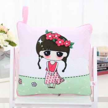 Plush Soft Toy Plush Pillow Toy Pillow 4080# - MxDeals.com