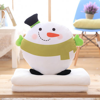 Plush Soft Toy Toy Pillow Plush Pillow - MxDeals.com