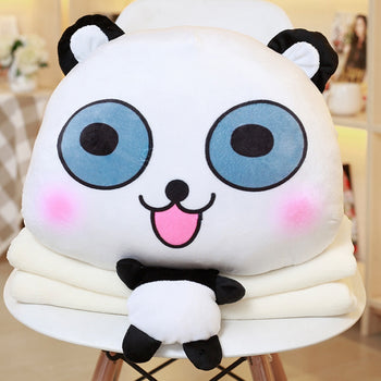 Toy Pillow Plush Soft Toy Plush Pillow - MxDeals.com