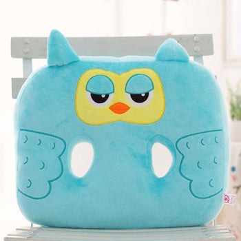 Plush Soft Toy Plush Pillow Toy Pillow 4158# - MxDeals.com