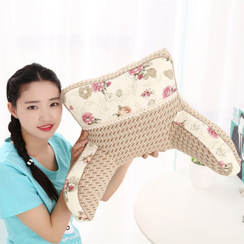 Plush Pillow Plush Soft Toy Toy Pillow 4166# - MxDeals.com