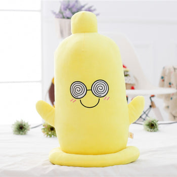 Plush Soft Toy Plush Pillow Toy Pillow 4179# - MxDeals.com