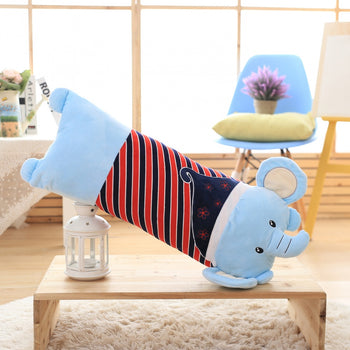 Plush Pillow Plush Soft Toy Toy Pillow 4243# - MxDeals.com