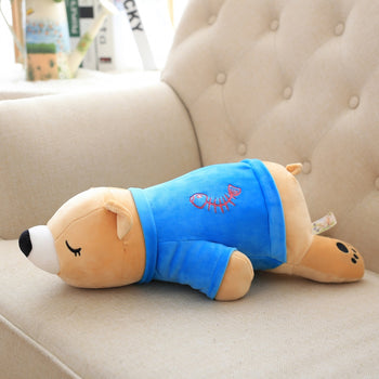 Plush Pillow Plush Soft Toy Toy Pillow 4259# - MxDeals.com