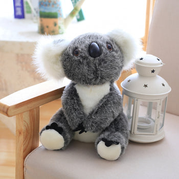 Toy Doll for Children FurReal Friends Plushie Toys and Gifts Cuddly Plush Animal