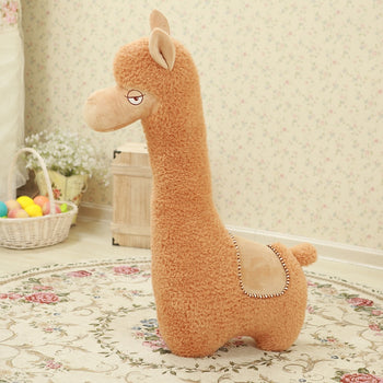 Toy Doll for Children FurReal Friends Plushie Toys and Gifts Stuffed Animal Plush Toy - MxDeals.com