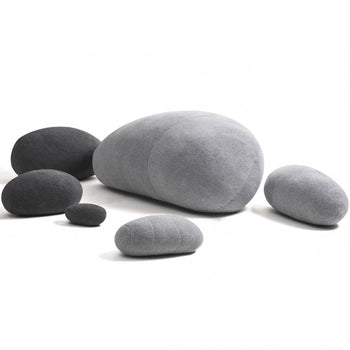 Rock Pillows Pebble Pillows Living Stones Pillows