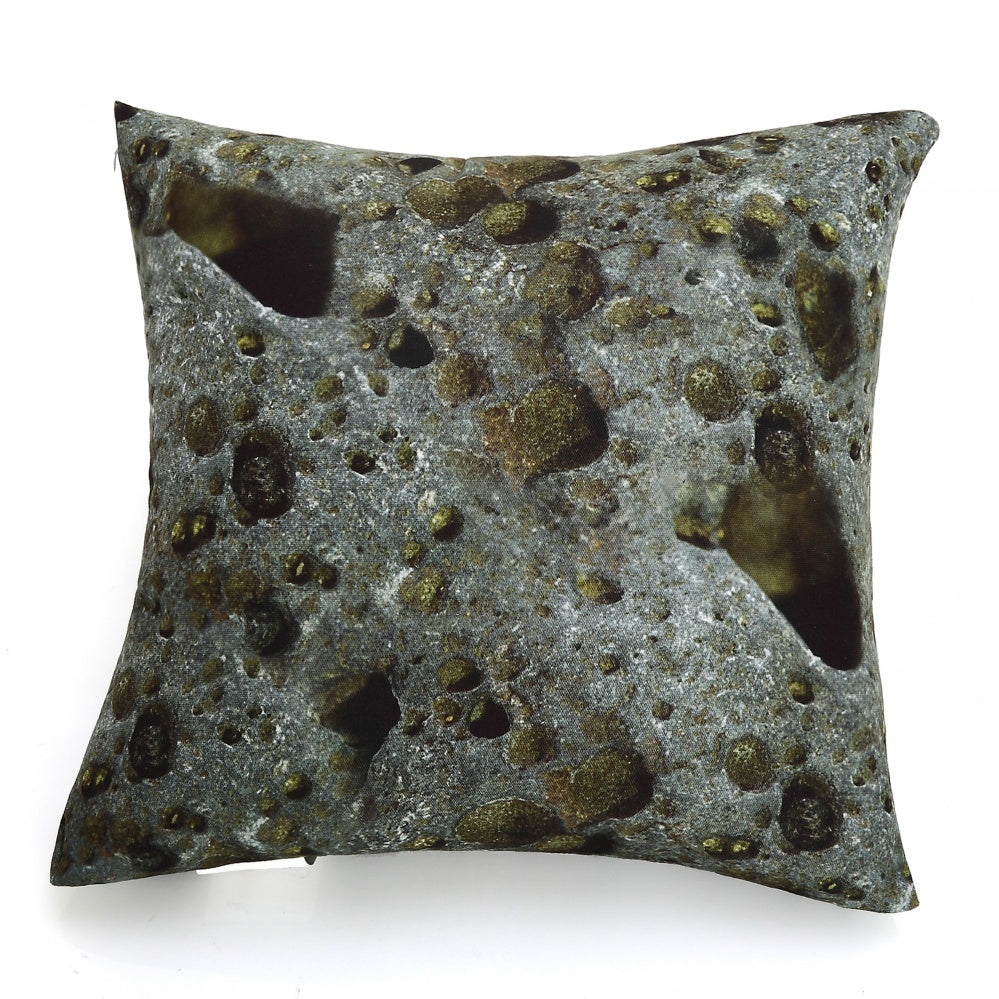 Pebble Pillows Rock Pillows Living Stones Pillows