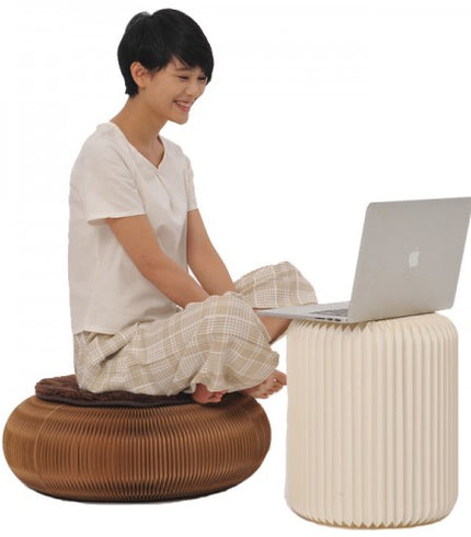 NEW PRODUCTS - PAPER FURNITURE