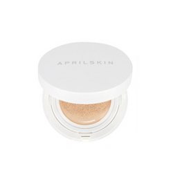 {APRIL SKIN} MAGIC SNOW CUSHION WHITE 2.0 SPF50+ PA+++