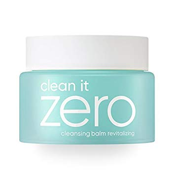 {BANILA CO} CLEAN IT ZERO REVITALIZING