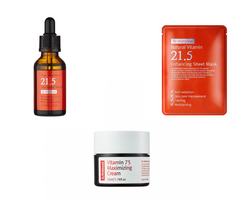 {BY WISHTREND} VITAMIN JUNKIE PACKAGE