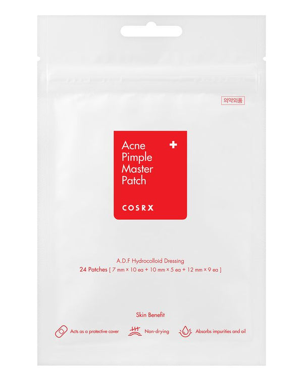 {COSRX} ACNE PIMPLE MASTER PATCH - 1 PACK