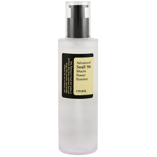 {COSRX} ADVANCED SNAIL 96 MUCIN POWER ESSENCE