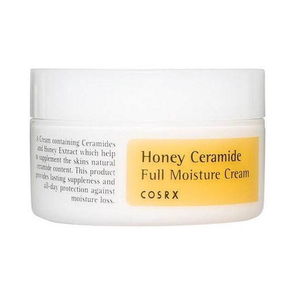 {COSRX} HONEY CERAMIDE FULL MOISTURE CREAM
