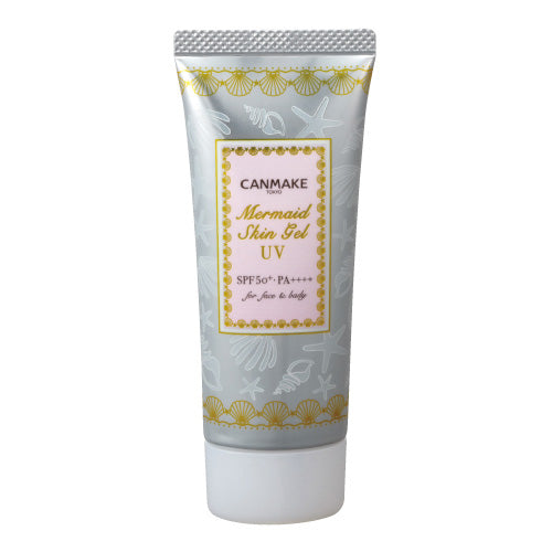 {CANMAKE} MERMAID SKIN GEL UV SPF 50+ PA++++