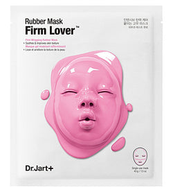 {DR JART+} DERMASK RUBBER MASK FIRM LOVER