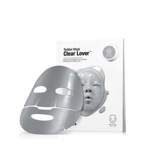 {DR JART+} DERMASK RUBBER MASK CLEAR LOVER