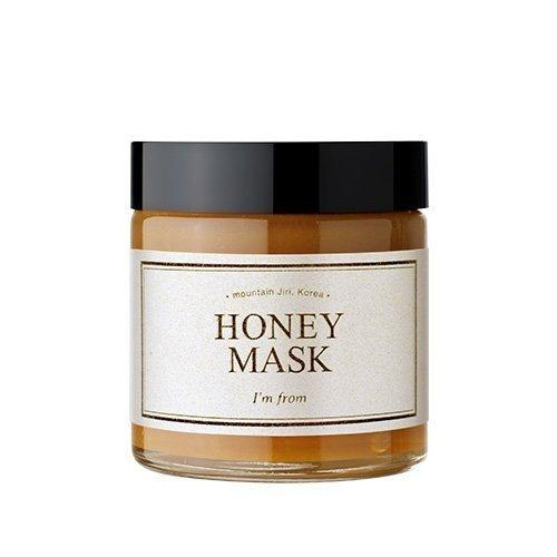 {I'M FROM} HONEY MASK - (Real Honey 38.7%)