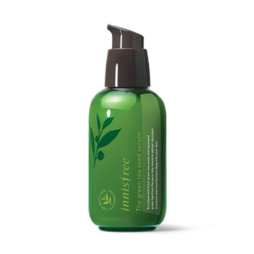 {INNISFREE} GREEN TEA SEED SERUM