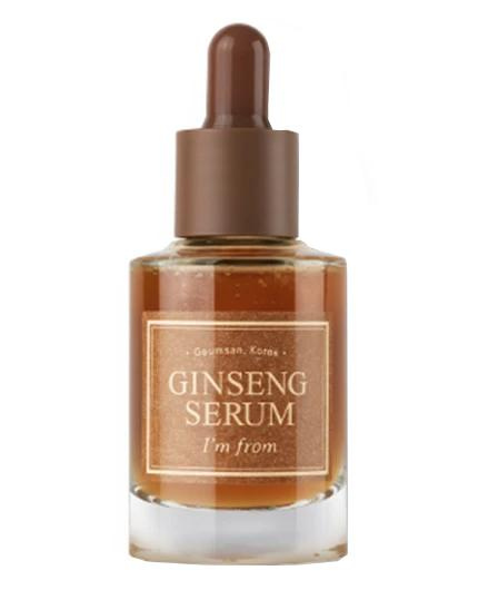 {I'M FROM} GINGSENG SERUM 30ml