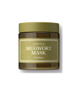 {I'M FROM} MUGWORT MASK 110g