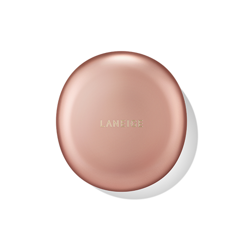 {LANEIGE} LAYERING COVER CUSHION SPF34 PA++ & CONCEALING BASE - #23 SAND