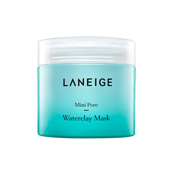 {LANEIGE}MINI PORE WATERCLAY MASK