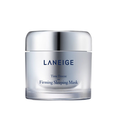 {LANEIGE} TIME FREEZE FIRMING SLEEPING MASK