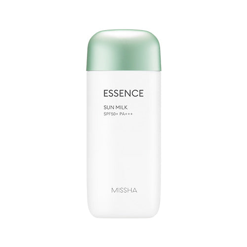 {MISSHA} ALL-AROUND SAFE BLOCK ESSENCE SUN MILK SPF50+ PA+++ 70ml * NEW  VERSION