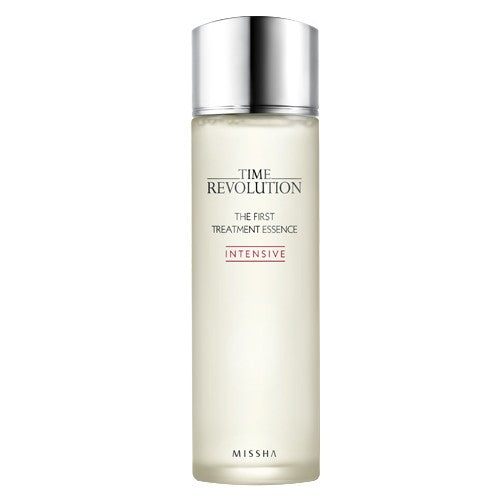 {MISSHA} TIME REVOLUTION THE FIRST TREATMENT ESSENCE INTENSIVE MOIST