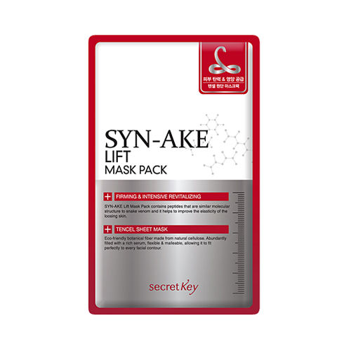 {SECRET KEY} SYN AKE LIFT MASK PACK - 3 PCS