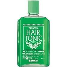 {YANAGIYA} HAIR TONIC