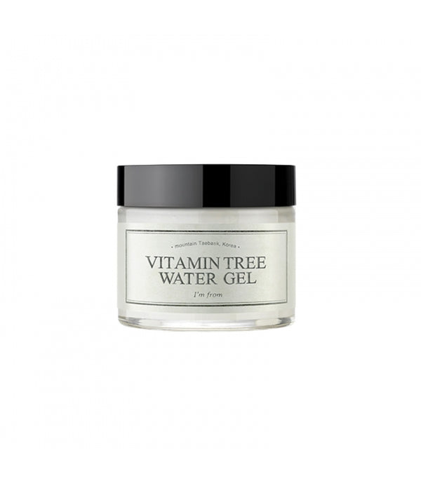 {I'M FROM} VITAMIN TREE MASK WATER GEL