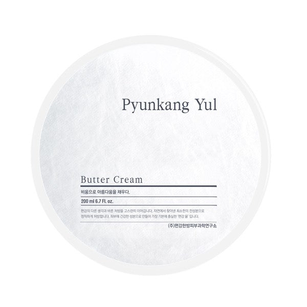 {PYUNKANG YUL} BUTTER CREAM
