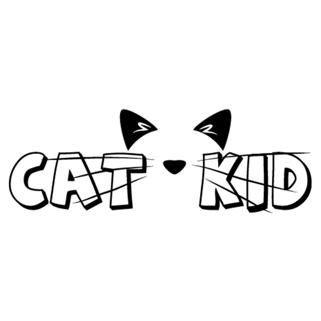 Cat Kid Design