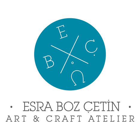 Esra Boz Çetin Art & Craft