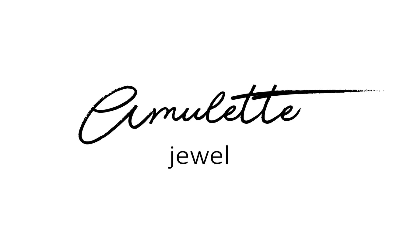 Amulette Jewel