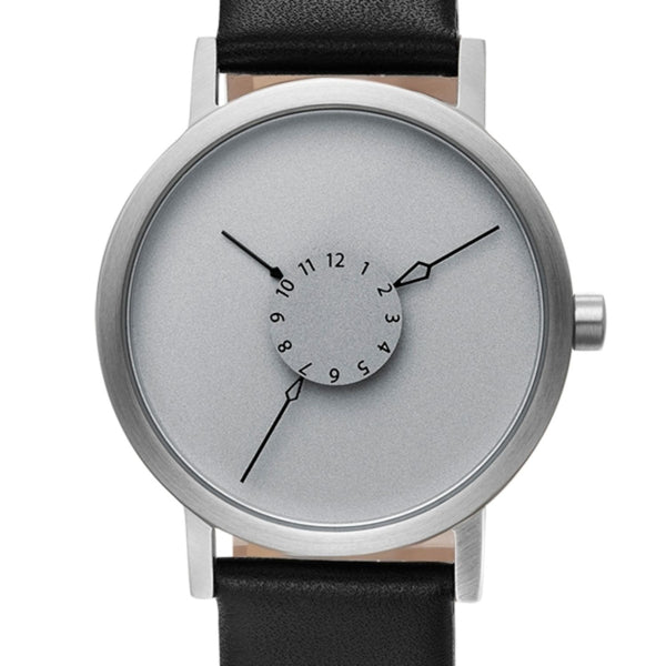 Projects Watches Nadir Steel Kol Saati Unisex Kol Saati
