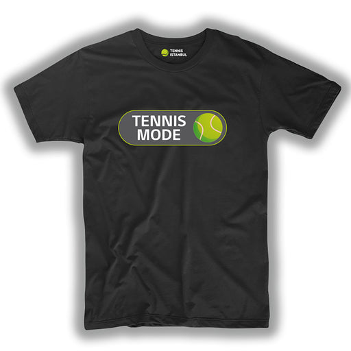 Tennis Mode T-shirt