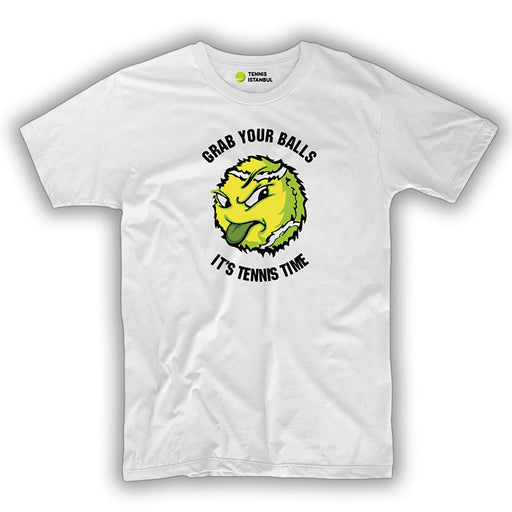 Tennis Time T-shirt